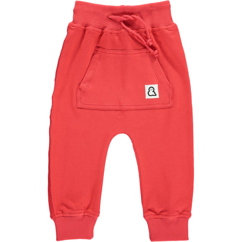 Boys&Girls unisex kids kanga pants in organic cotton