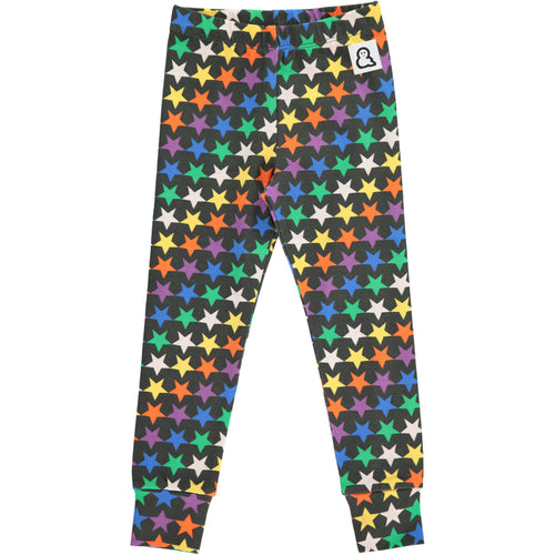 Boys&Girls Night Stars Leggings in Organic Cotton