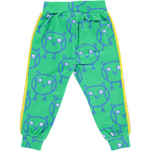 Boys&Girls Twit Twoo Track Pants in Organic Cotton
