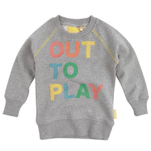Out To Play Sweat Top
