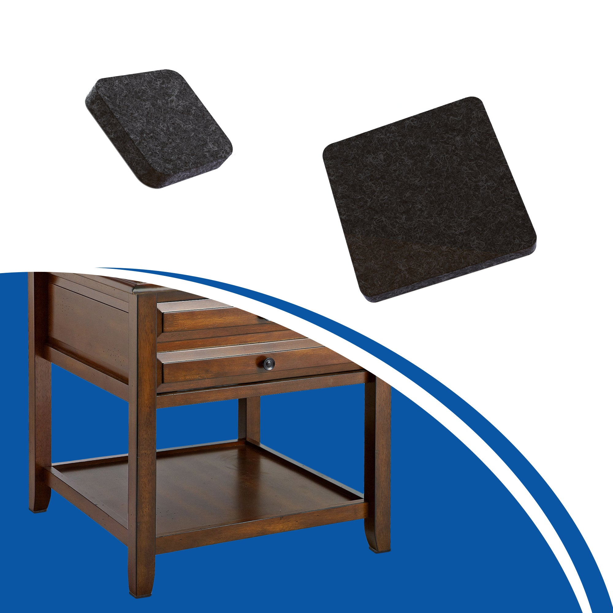 Furniture Pads For Laminate Floors