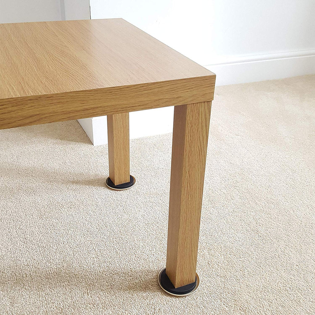 How To Move Heavy Furniture On Carpet