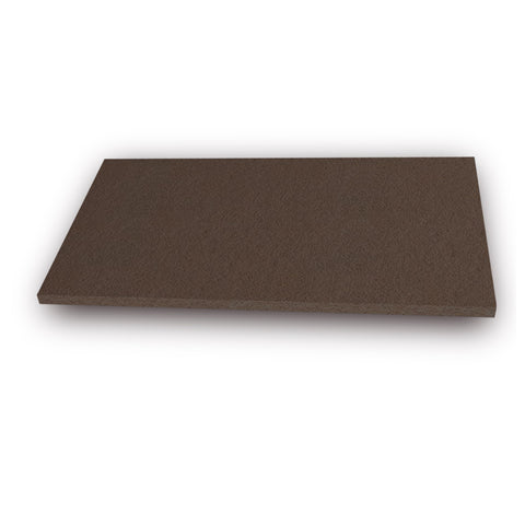 Beige and Brown Furniture Felt Pads Extra Large Sheets 30 x 21 cm Hardwood Floor Protector 5mm thick