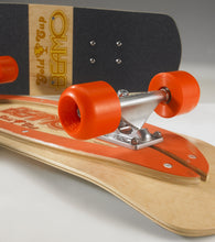 Gold Cup Beamo Skateboard Complete