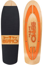 Gold Cup Beamo Skateboard Deck (3 Colour Variations)