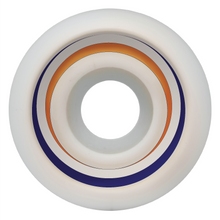 Team Cutback Swirl 55mm 99a (free USA shipping)