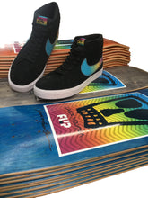 "Lance Mountain Vato ""78/17"" Flip Skateboard Deck"