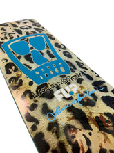 "Mountain x Stussy Vato ""Signed""  9.00"" x 32.50"""