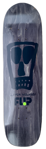 Lance Mountain Vato Shadow Limited Edition Skateboard Deck 8.80