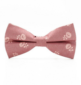 Tageter Pinky Bow