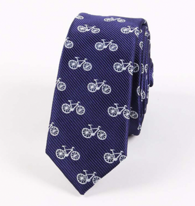 Bicycle Deep Blue