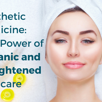 Organic Skincare for Your Health and Beauty