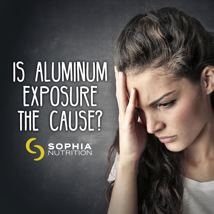 Why You Should Be Taking Al Detox (Aluminum Detox)