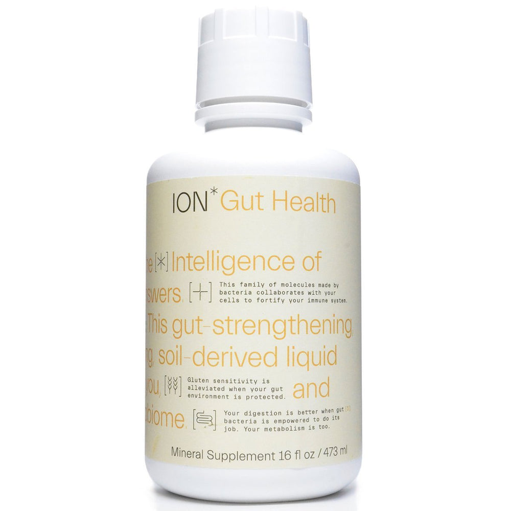 ION Gut Health 16 oz