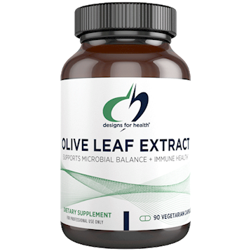 Olive Leaf Extract 500 mg 90 vegcaps