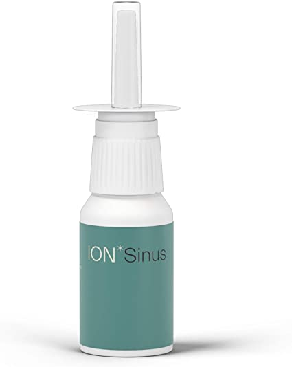 ION Sinus Spray 1 oz