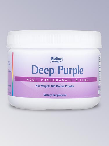 Deep Purple 100g Closeout