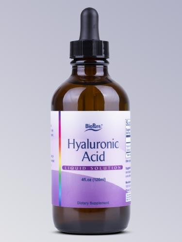 Hyaluronic Acid 4 oz