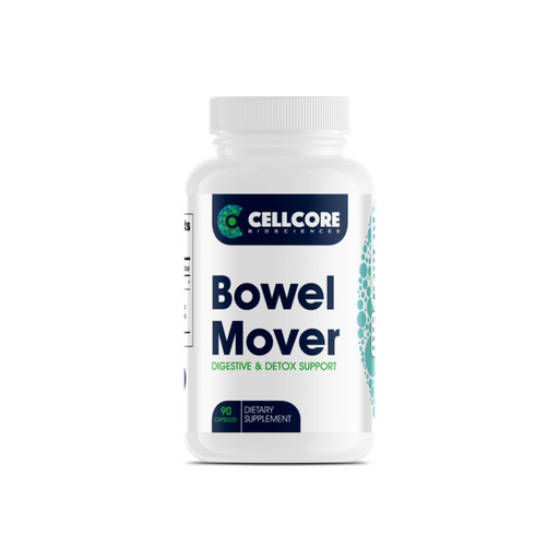 Bowel Mover 90 Capsules