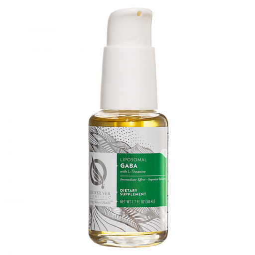 Liposomal GABA with L-Theanine 1.7 oz