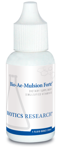 Bio-Ae-Mulsion Forte 1 oz