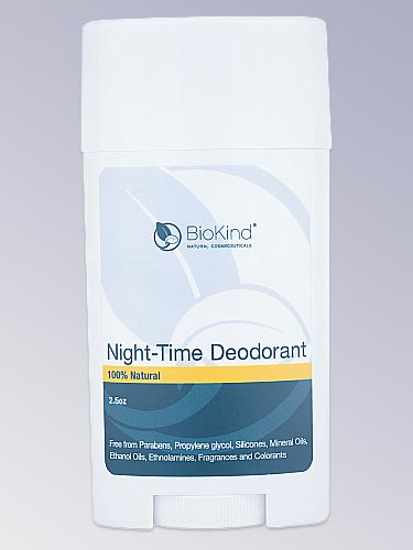 Night-Time DEO Deodorant