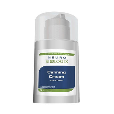 Neurobiologix - Calming Cream 3 oz