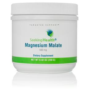 Magnesium Malate Powder 250 gm