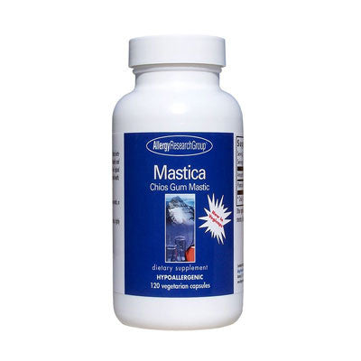 Allergy Research Group - Mastica 500mg 120 Capsules