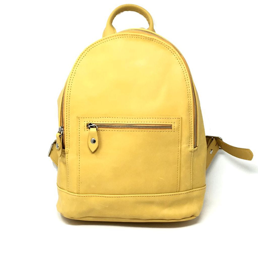 Gal Curry Powder Backpack