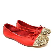 Gemma Red / Gold