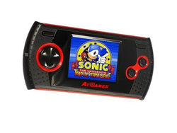 CONSOLE RETRO SEGA PORTABLE MASTER SYSTEM & GAME GEAR