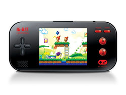 MY ARCADE GAMER MAX 220GIOCHI GAMING RETRO PORTABLE