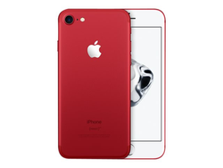 Apple iPhone 7 - 128Gb  RED Special Edition