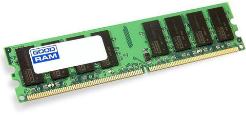 DDR2 2GB 667 MHZ DIMM GOODRAM CL5