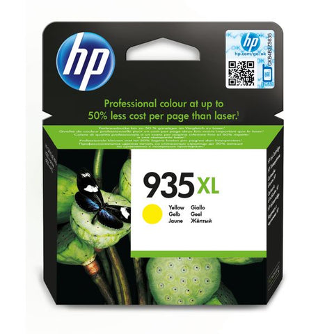 INK HP GIALLO N.935XL 825PAG