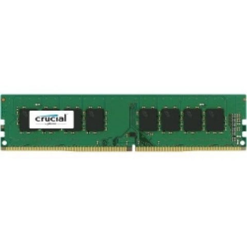 DDR4 16GB 2400 MHZ DIMM CRUCIAL CL17 DR