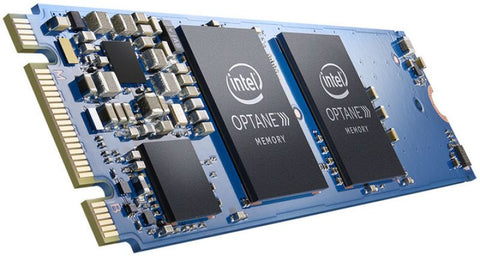 FLASH MEMORY INTEL OPTANE 16GB M.2 2280 PCIE ACCELERATORE PER CPU