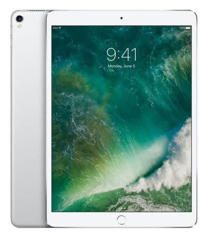 "TABLET IPAD PRO 10,5"" 256GB WIFI SI SILVER"