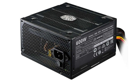 ALIMENTATORE 600W ELITE V3 FAN 120MM PFC-A