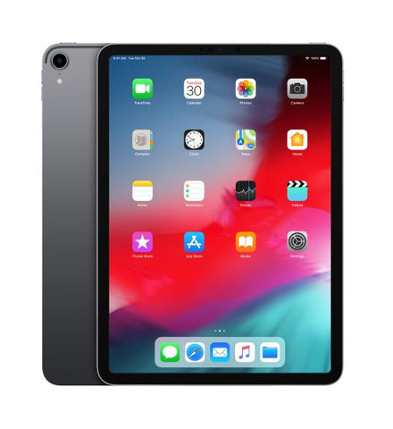 "TABLET IPAD PRO 11"" 256GB WIFI SG SPACEGRAY"