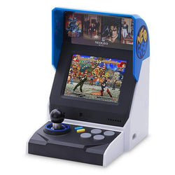 NEOGEO MINI CONSOLE INTERNATIONAL RETRO CABINET