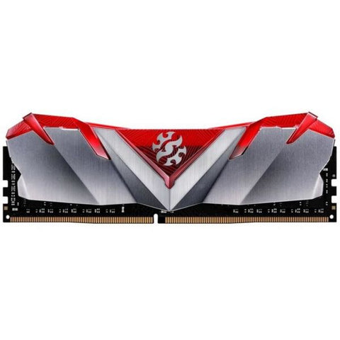 DDR4 16GB 2666 MHZ XPG GAMMIX D30 CL16 SINGLE RED EDITION
