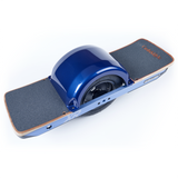 Craft&Ride Bolt-On Carbon Fiber Fender for Onewheel in Blue