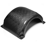 Craft&Ride Bolt-On Honeycomb Carbon Fiber Fender for Onewheel in Gloss