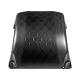Craft&Ride Bolt-On Carbon Fiber Fender for Onewheel™ in Matte Honeycomb - Craft&Ride