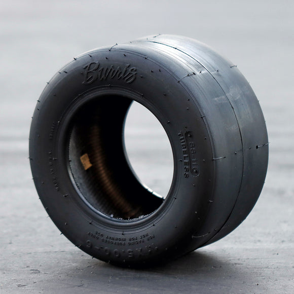 Burris 11 x 5.0-6 Slick Tire for Onewheel Pint™