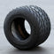 Burris 11 x 6.0-6 Treaded Tire for Onewheel™ (PREORDER: Shipping in March)