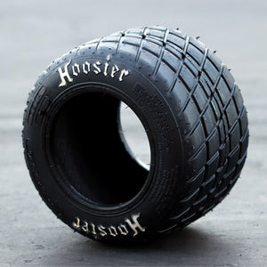 Hoosier 11 x 5.5-6 Treaded Tire for Onewheel™