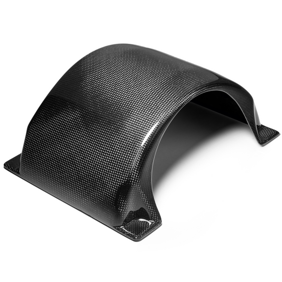 Craft&Ride Magnetic Carbon Fiber Fender for Onewheel in Gloss